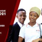 Rentrée académique 2020 – 2021