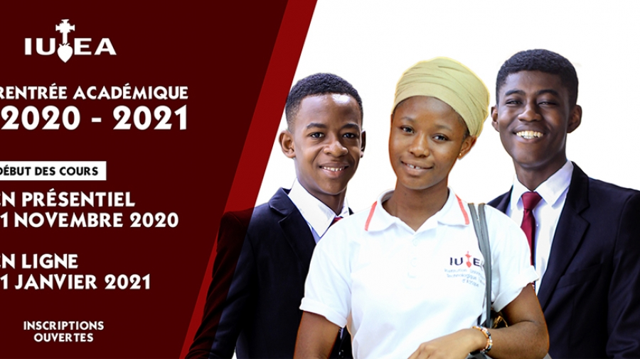 inscription-IUTEA-2020-2021